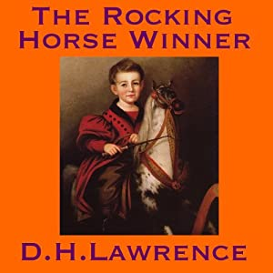 a review of dh lawrences book the rocking horse winner