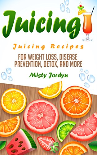 juicing disease - 3