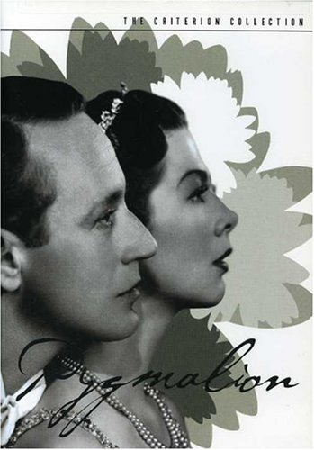 Pygmalion (The Criterion Collection) by HOWARD,LESLIE