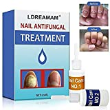 Fungus Stop,Nail Fungus Treatment,Anti Fungal Nail Solution,Nail Care Treatment of Anti-Fungal Solution,Effective Against Nail Fungus,Restores Toenail Fungus,Clear