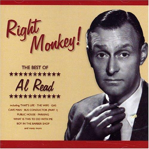 Right Monkey (Right Monkey)