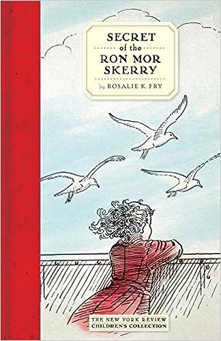 Descargar Libro Ebook Secret Of The Ron Mor Skerry Epub Libre