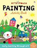 img - for Arty Mouse Painting book / textbook / text book