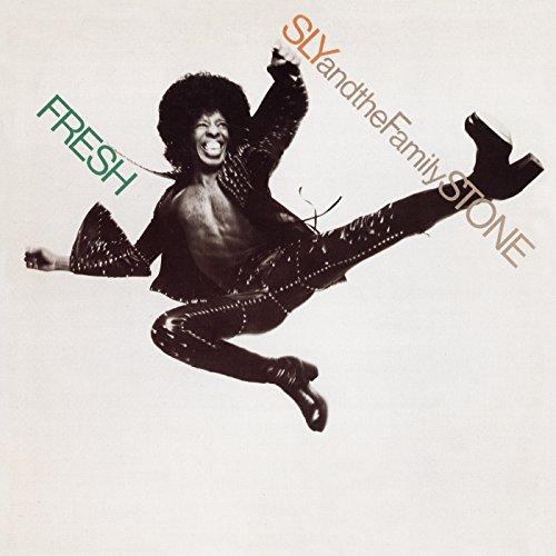 Fresh (Sly & The Family Stone Greatest Hits)