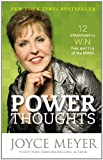 Power Thoughts: 12 Strategies to Win the Battle of
