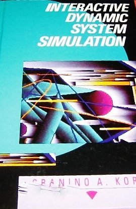 Download Interactive Dynamic System Simulation PDF