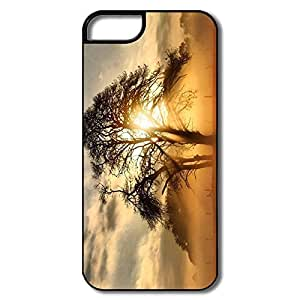 Funny Sunrise Hard Case For IPhone 5/5s