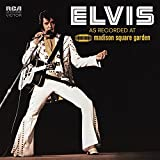 Music : Elvis: As Recorded at Madison Square Garden