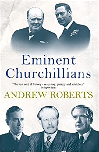 Image result for eminent churchillians amazon