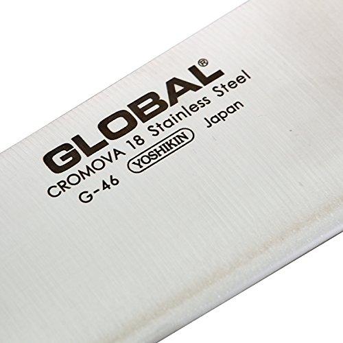Global G-46-7 inch, 18cm Santoku Knife by Global (Image #1)