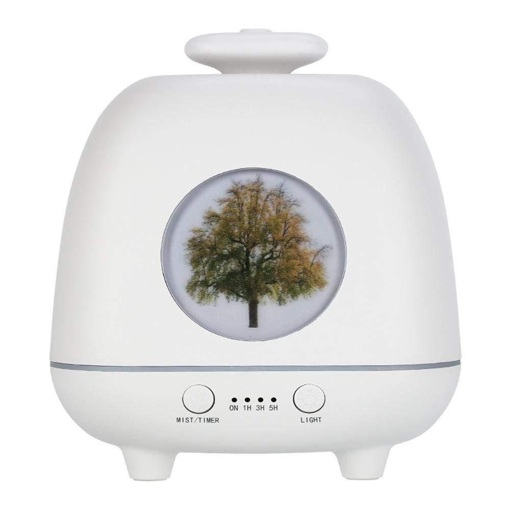 ... de Aceite Esencial de ultrasonidos Rociador Dormitorio Hogar Plug-in Mute Aromatherapy Estufa humidificador: Amazon.es: Deportes y aire libre