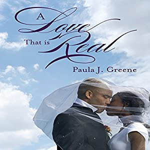 A Love That Is Real Audiobook