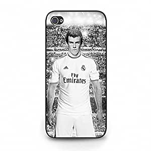 Handsome cool Gareth Bale Phone Case Iphone 5c Gareth Bale Durable Style