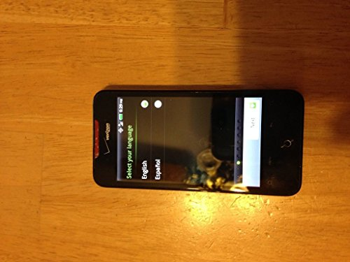 (HTC Droid Incredible No Contract Verizon Cell Phone)