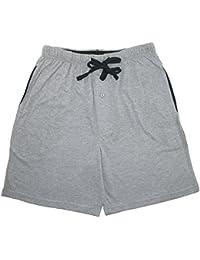 Hanes Men's Jersey Knit Sleep Shorts
