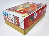 Tin toy electric Astro Boy Osaka tin worm professional toy