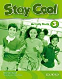 Stay Cool 3: Activity Book