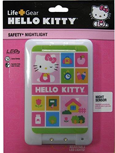 Hello Kitty Safety+ Night - Fixture Light Hello Kitty