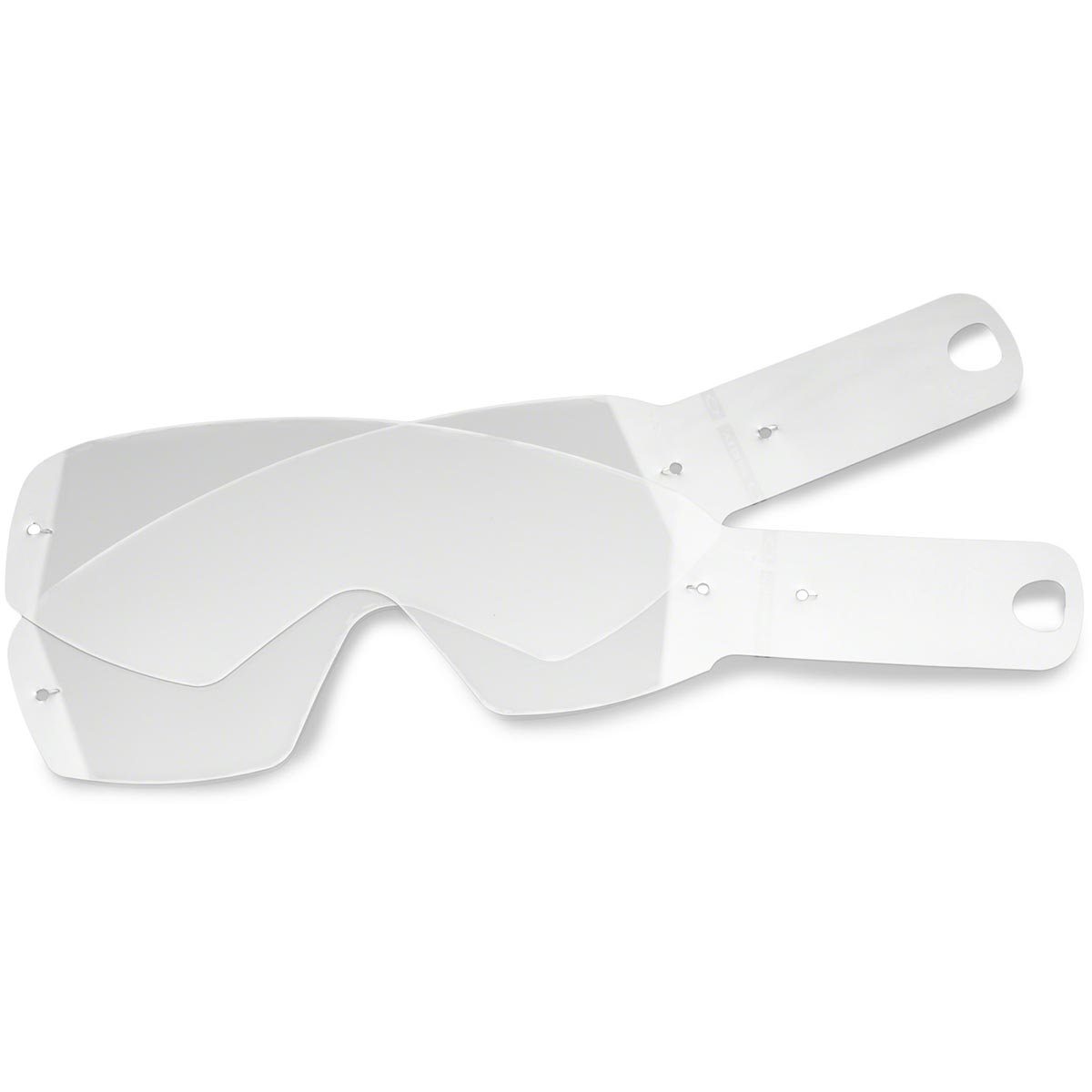 Oakley O2 MX Men's Replacement Lens (Clear) 3