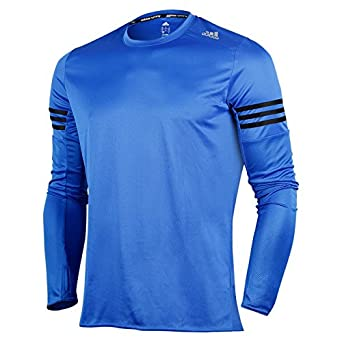 adidas Herren Langarm Shirt Response