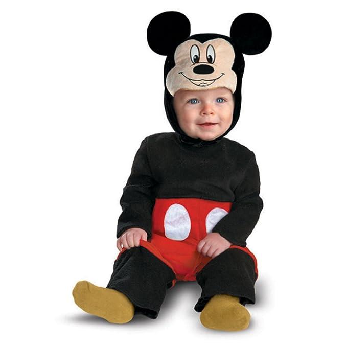 sc 1 st  Amazon.com & Amazon.com: Disney Disguise My First Mickey Costume: Clothing