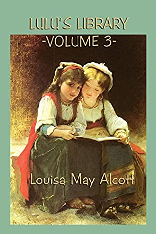 book cover of Lulu\'s Library