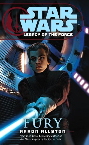 Download By Aaron Allston Star Wars Fury (paperback / softback) [Paperback] ebook