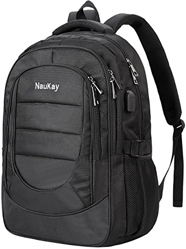 Laptop Backpack,Business Travel School Slim backpack for wom