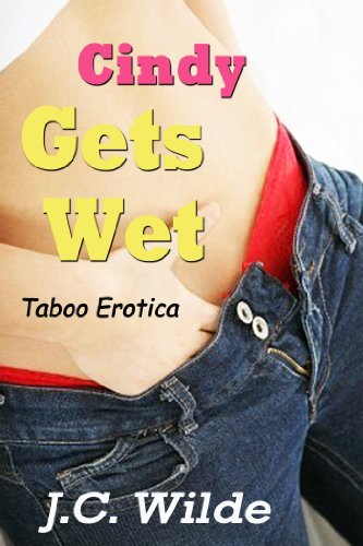 Hayleys First Time: Taboo Erotica
