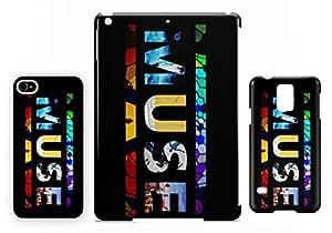 Muse Samsung Galaxy S6 EDGE Fundas del teléfono móvil de calidad