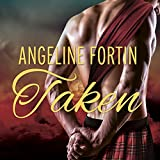 Taken: A Laird for All Time, Book 3