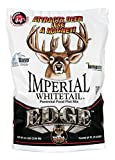 Whitetail Institute Imperial Edge Food Plot Seed (Spring and Fall Planting), 26-Pound (1 Acre)