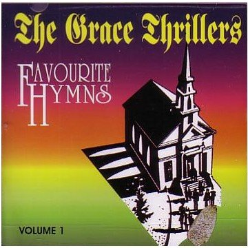 Favourite Hymns (Favourite Cd Hymns)