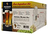 Brewer's Best BIK-1052 Imperial Blonde Ale Homebrew Beer Ingredient Kit