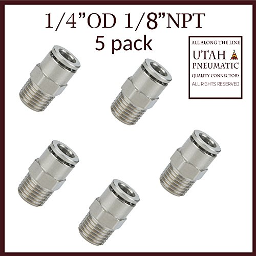 1 8npt Fittings - 3