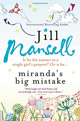 Download Miranda's Big Mistake pdf