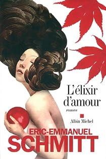 """Résultat de recherche d'images pour """"elixir de l'amour schmitt"""""""