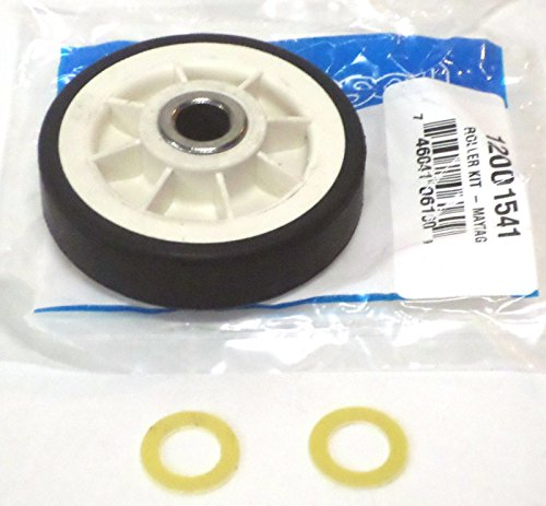 12001541 for Maytag Dryer Drum Roller Wheel Support NEW for (Maytag Dryers Parts)