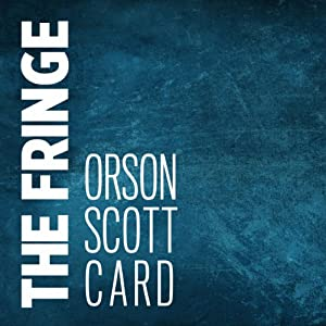 The Fringe Audiobook
