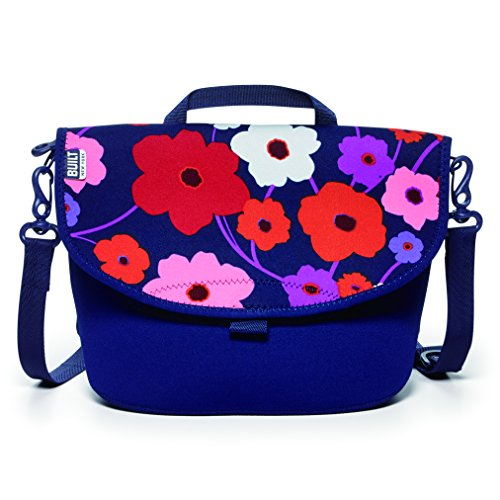 BUILT NY Messenger Neoprene Flower