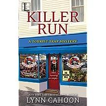 Killer Run (A Tourist Trap Mystery)