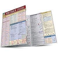 Physics Equations & Answers (Quick Study Academic)