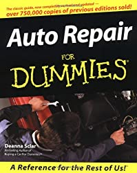 Image of the product Auto Repair For Dummies that is listed on the catalogue brand of Brand: IDG Books Worldwid.