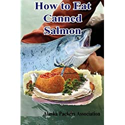 How to Eat Canned Salmon