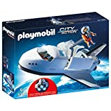 Playmobil Space Shuttle Building Sets