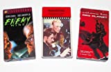 Sci-fi Video Collection #1: Enemy Mine; Red Planet; Rocketship (3pk)