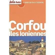CORFOU ÎLES IONIENNES 2014