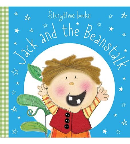 Download Jack and the Beanstalk (Night, Night, Sleep Tight!) ebook
