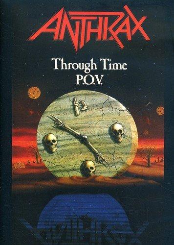 Anthrax - Through Time P.O.V. (DVD)