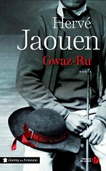 Gwaz-Ru par Jaouen